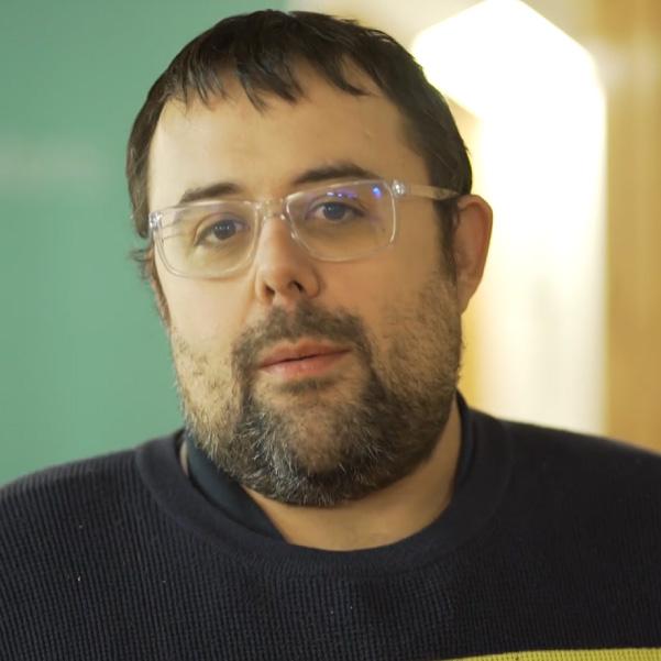 Sebas, CEO Fundador de Indi Marketers